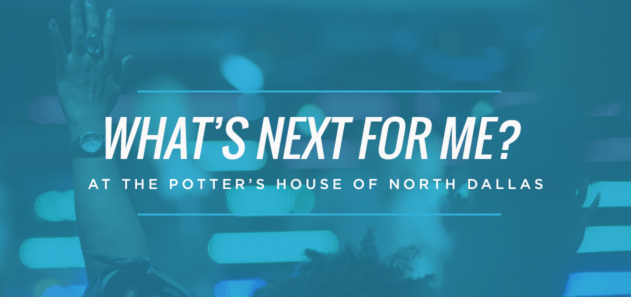 Watch Now The Potter S House Of North Dallas